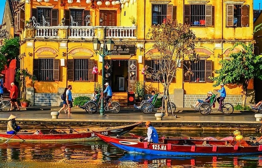 Việt Nam được vinh danh là điểm đến Di sản hàng đầu thế giới 2020