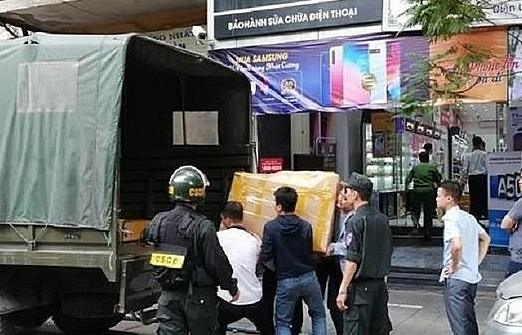 Hà Nội sẽ hợp tác điều tra, làm rõ vụ án xảy ra tại Công ty Nhật Cường