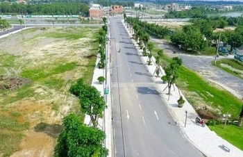 Hà Nội đề xuất tăng 15% giá đất giai đoạn 2020- 2024