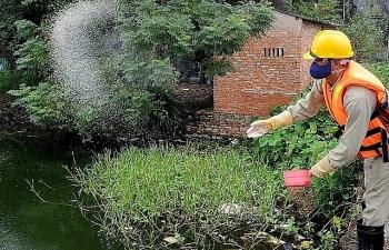 Vì sao chậm công bố kết luận thanh tra về chế phẩm làm sạch ao hồ Hà Nội?