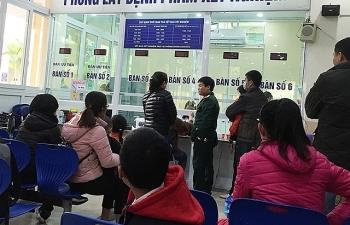 Giám đốc BV Xanh Pôn nói gì về việc nhân viên cắt đôi que thử HIV?
