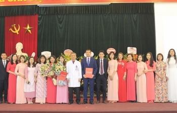 Bệnh viện E thành lập Khoa Phẫu thuật Tim mạch trẻ em