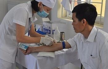 Hiệu quả quản lý, điều trị bệnh không lây nhiễm tại y tế cơ sở