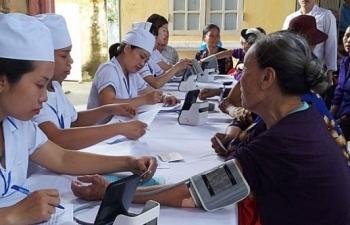 Bổ sung nhân lực cho trạm y tế hoạt động theo mô hình y học gia đình