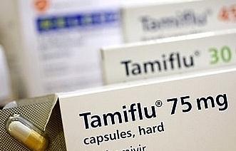 Không nên quá hoang mang đổ xô mua thuốc Tamiflu điều trị cúm