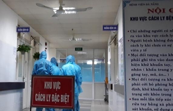 Đề nghị kiểm điểm trách nhiệm của người quản lý cách ly của Vietnam Airlines