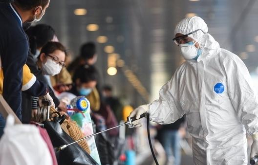 Ca mắc Covid-19 mới ở Hà Nội là nhập cảnh