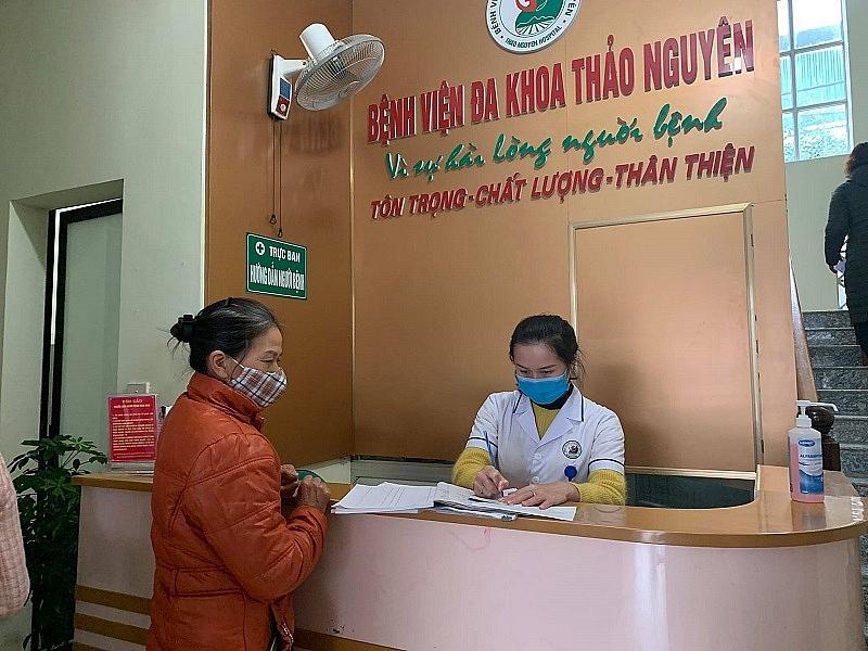Giảm bệnh nhân chuyển tuyến nhờ nâng cao chất lượng khám chữa bệnh