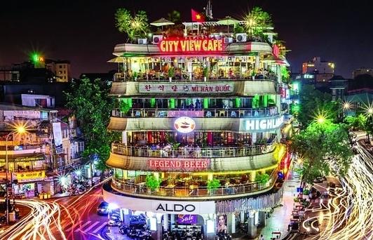 GRDP bình quân đầu người Hà Nội gấp 1,9 lần cả nước