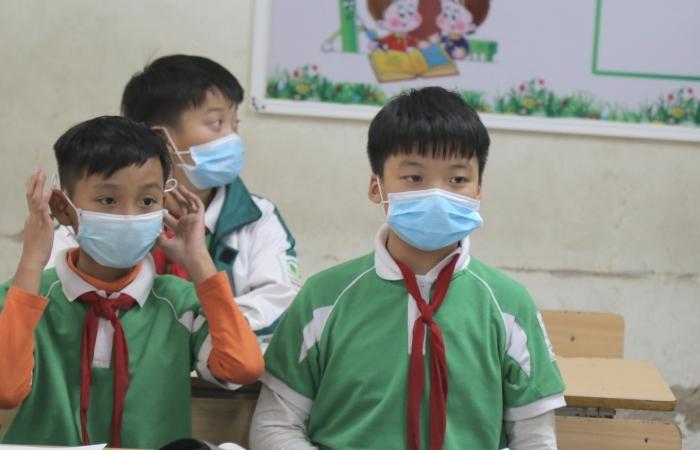 Học sinh Hà Nội nghỉ 3 ngày dịp Tết Dương lịch 2021