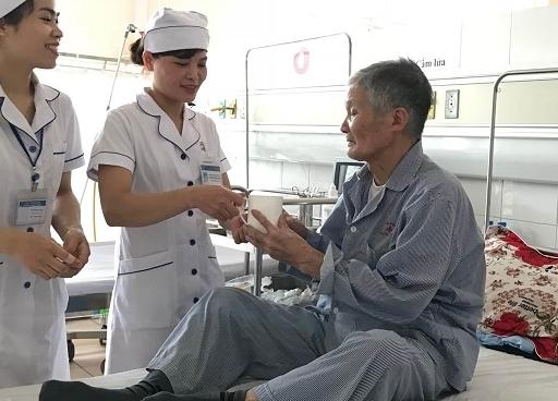 Gánh nặng bệnh lao kháng thuốc