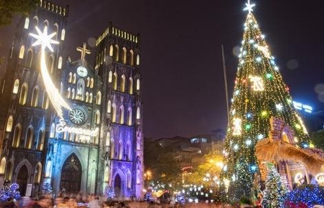 Hà Nội: Bảo đảm phòng chống dịch Covid-19 dịp Giáng sinh, năm mới