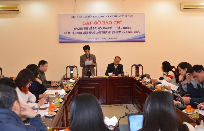 Hơn 1.000 đại biểu dự Đại hội đại biểu toàn quốc Liên hiệp hội Việt Nam