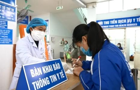 Chuẩn bị thông tuyến khám chữa bệnh BHYT tuyến tỉnh