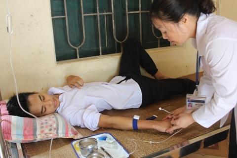 Mô hình trạm y tế điểm phát huy hiệu quả