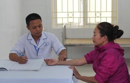 Hà Nội đã có 456 Trạm Y tế điểm