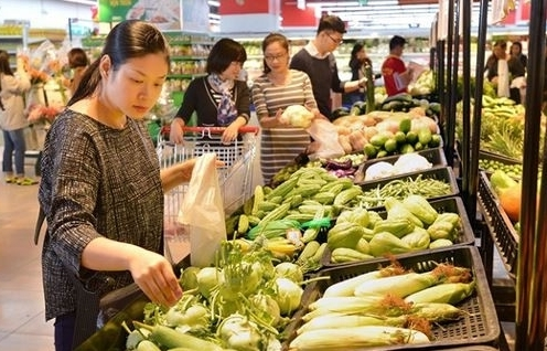 Năm 2020 CPI Hà Nội tăng 2,67% so năm 2019