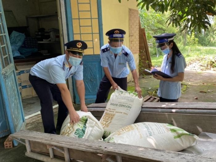Kiên Giang: Buôn lậu chuyển hướng đường biển