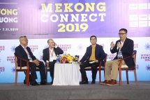 khai mac dien dan mekong connect 2019