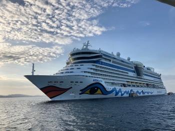 Phú Quốc đón tàu du lịch chở hơn 2.000 du khách