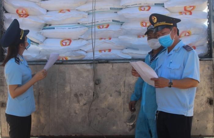 Cảnh báo hiện tượng dùng hồ sơ nhập khẩu đường chính ngạch để hợp thức hóa đường lậu