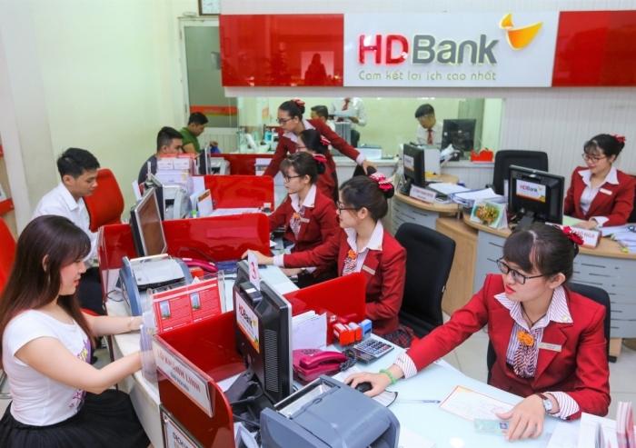 Hạn mức tín dụng ADB cấp cho HDBank tăng trên 3 lần
