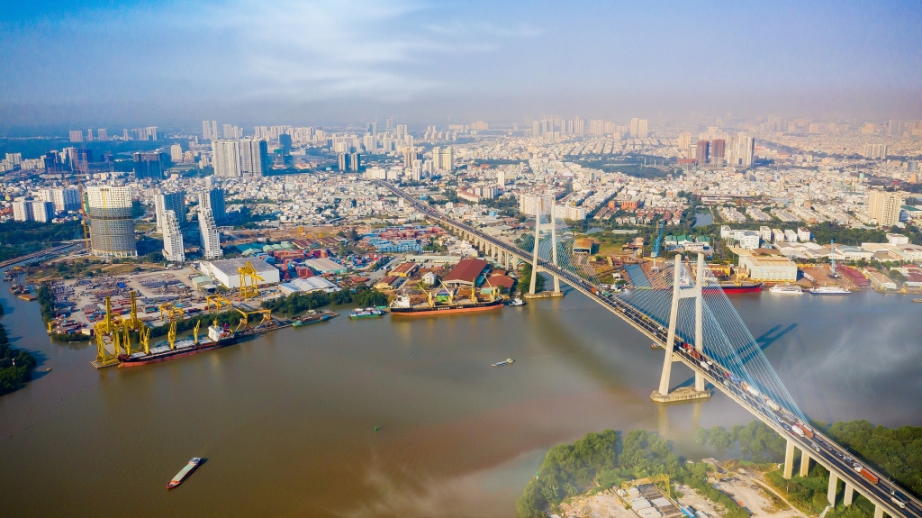 Bất chấp tác động của Covid-19, giá nhà tại Việt Nam vẫn tiếp tục tăng với tỷ lệ hấp thụ duy trì ở mức cao.