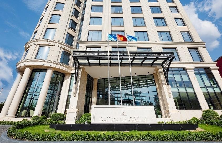 Tập đoàn Đất Xanh - một trong những ông lớn BĐS sở hữu quỹ đất lớn tại khu Đông TP.HCM.