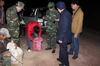 Lạng Sơn: Tháng 1 bắt giữ và xử lý 621 vụ vi phạm
