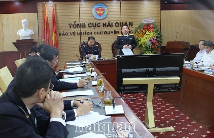 Thanh tra- kiểm tra: Khẳng định vai trò trong nhiệm vụ chung của ngành Hải quan