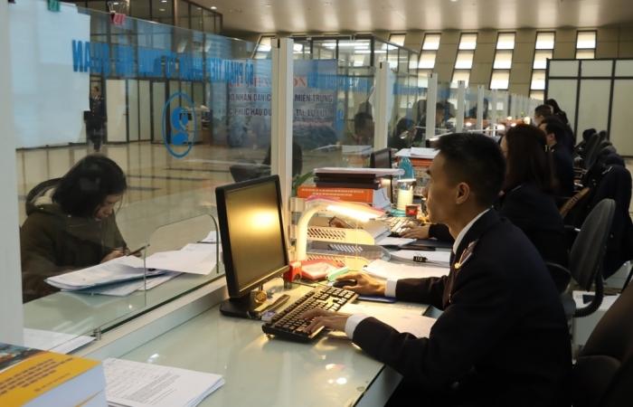 Hải quan Lạng Sơn: Thực hiện khai báo thông tin trước khi hàng đến cửa khẩu