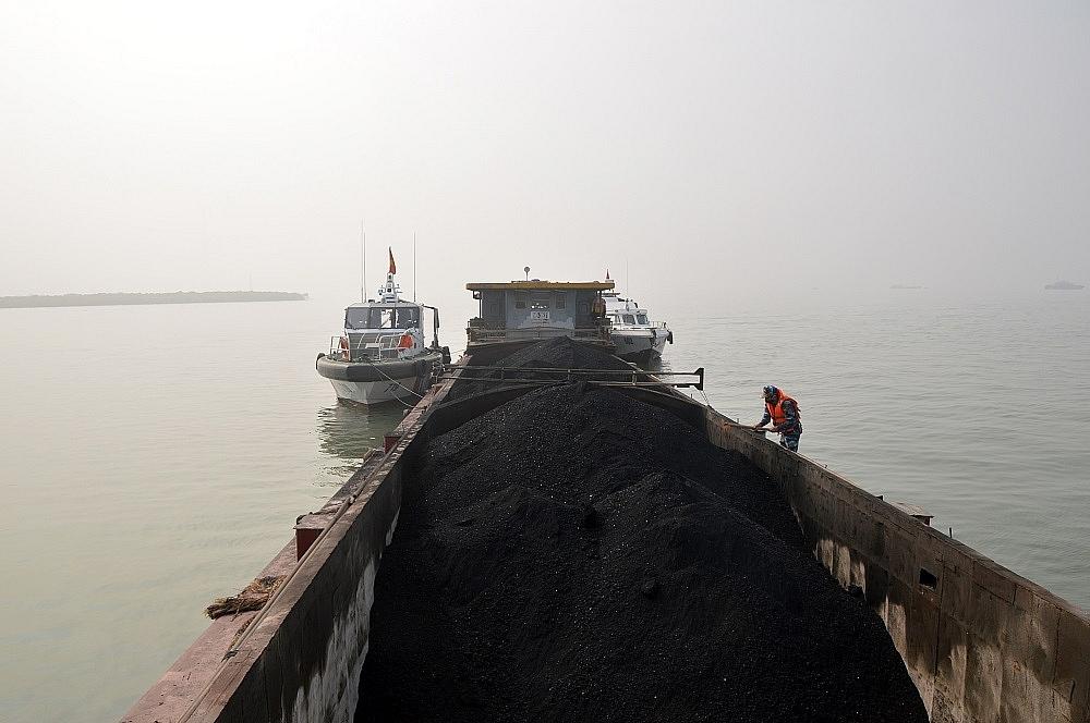 Tàu NĐ 3631. Ảnh CSB