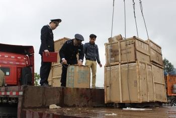 Hải quan Lạng Sơn: Tín hiệu vui đầu năm về thu nộp NSNN