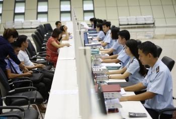Không còn ùn ứ hàng liên quan đến mẫu C/O mới của Trung Quốc tại biên giới Lạng Sơn