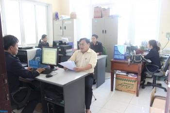 Hải quan Nghệ An khuyến khích doanh nghiệp tích cực hợp tác, đồng hành