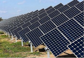 Nhà máy điện mặt trời (Hà Tĩnh) nộp NSNN hơn 6 tỷ đồng