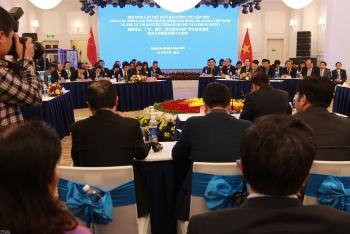 Ủy ban công tác liên hợp: 10 nămhữu nghị, hợp tác cùng phát triển