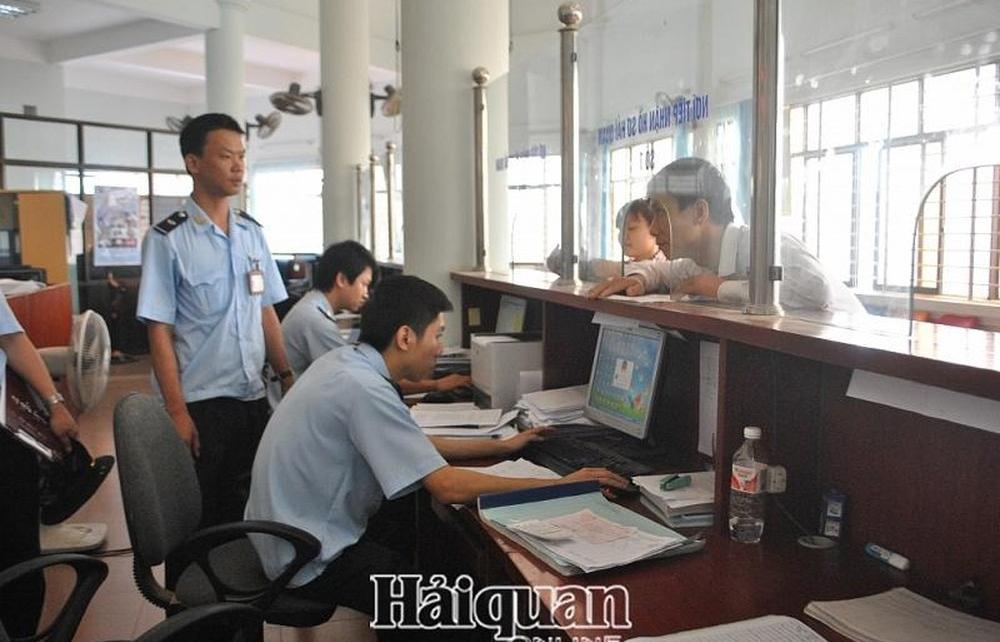 Hải quan Chi Ma (Lạng Sơn) thu ngân sách vượt 38% chỉ tiêu được giao