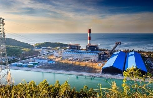 Nhiệt điện Vũng Áng 1 nộp ngân sách đạt 122% kế hoạch