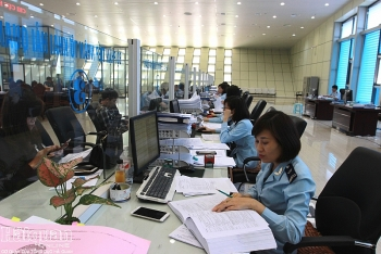 Hải quan Hữu Nghị: Thu hút 1.135 doanh nghiệp làm thủ tục