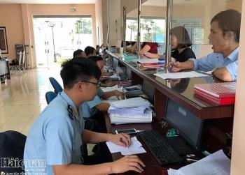 Công nhận cảng cạn Tân cảng Hà Nam là địa điểm làm thủ tục hải quan trong nội địa