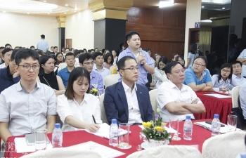 Đối thoại với gần 380 doanh nghiệp trên địa bàn tỉnh Hà Nam