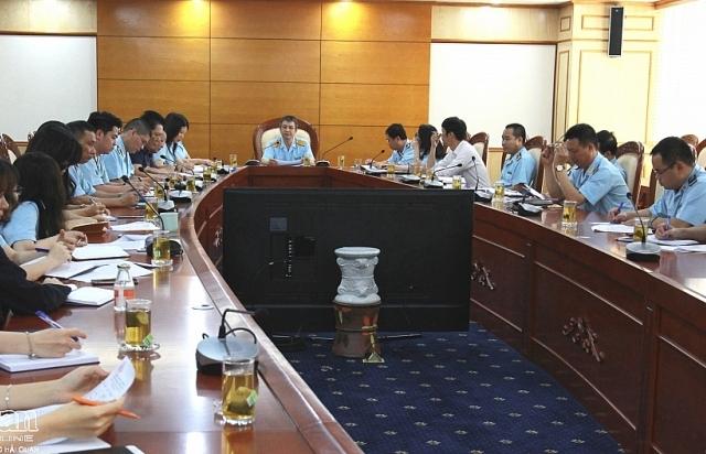 Hải quan Việt Nam sẽ đăng cai tổ chức Hội nghị hải quan ASEM 13