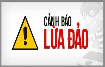 Cảnh báo mạo danh phóng viên Báo Hải quan yêu cầu Hải quan địa phương mua sách