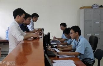 Hải quan Hà Tĩnh áp dụng VASSCM cho doanh nghiệp kinh doanh cảng
