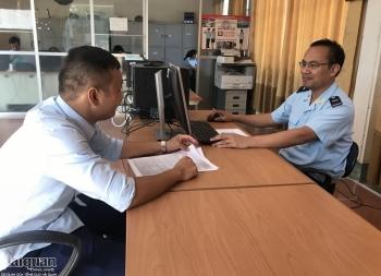 Hải quan Hà Tĩnh công khai 28 doanh nghiệp nợ thuế