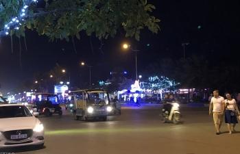 Đêm ở Sầm Sơn