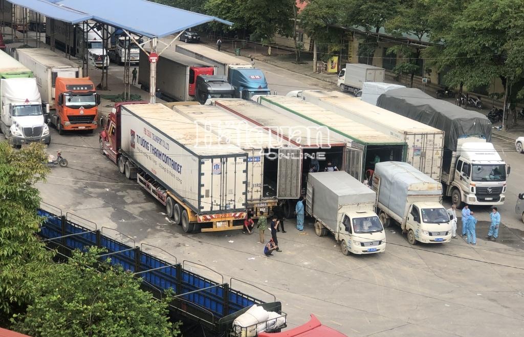 Hải quan Cốc Nam: Kim ngạch xuất nhập khẩu qua địa bàn giảm mạnh