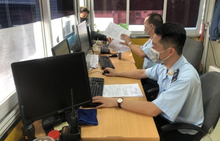 Hải quan Lạng Sơn đồng hành cùng doanh nghiệp vượt khó