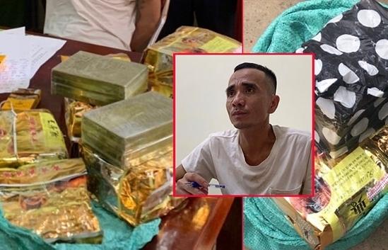 Hải quan Hà Tĩnh phối hợp triệt phá chuyên án ma túy